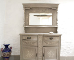 Pedran French style Dresser